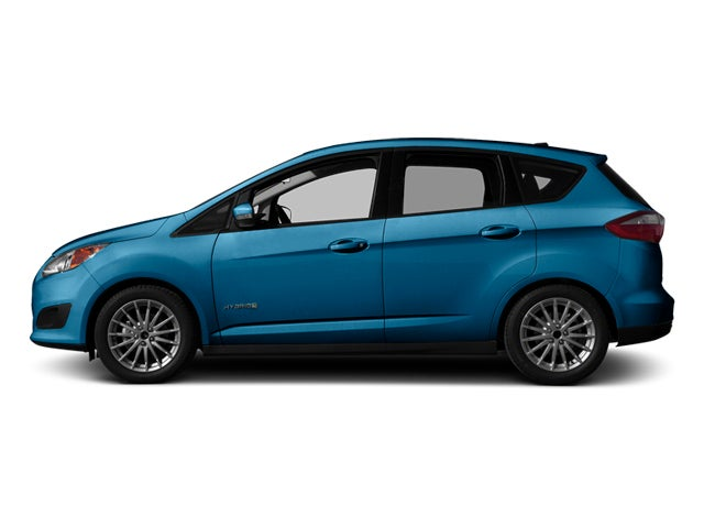 2017 Ford C Max Hybrid Sel In Rochester Ny Websmart Auto Credit